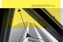 Design: Editorial/Brochures/Information / by Matt Smith