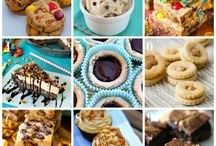 Easy Dessert Recipes / by CakeJournal