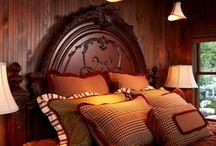 Log Cabin Design / by Interior Design Ideas