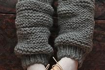 Knit / by Lucija Milas