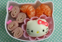 Muffin Tin Monday Themes / by Melissa Spencer