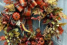 Country Decorating - Fall / by Nancy Stipa