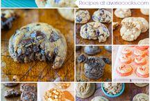 NOM {Cookies} / by Anna Johnson