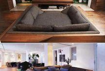 Furniture / by Tiffany Baxter