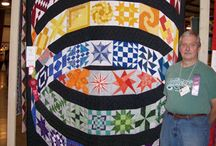 quilts / by Sherrill Thurman