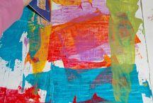 For the Boy {Arts & Crafts} / by Meagan Yohnke