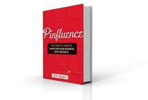 The Pinfluence Book / Want to get your copy of Pinfluence: The Complete Guide to Marketing Your Business with Pinterest? Get your copy here: http://amzn.to/bethhaydenpinfluence