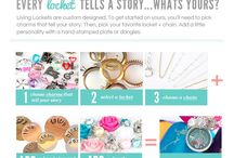 Origami owl  / by Amy Marie