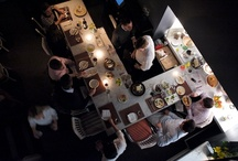 NYC Restaurants  / by Alex Guarnaschelli