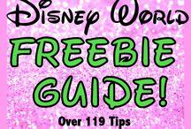 Disney World 2015 / by Debbie Hummel