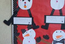 Bulletin Boards / by Leah Ogborn