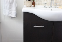 Bathroom Remodel / by Trina Holden