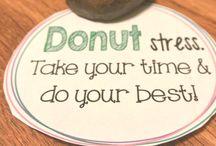 Treats for my Sweets / by Tiffany Tucker