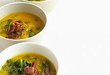 soup / by Brooke B.