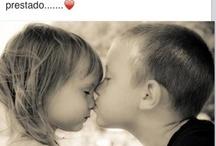 """♥ Amor por siempre ♥ / """"Amor es estar en el corazón de alguien; es hacerse eterno, porque a pesar del tiempo, la distancia y aún en la ausencia vivirás por siempre allí mientras aquel corazón siga latiendo""""  / by Ruth Seminario"""