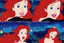 Disney Love / by Casey Phillips