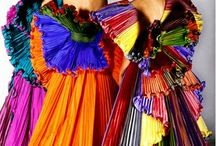 Love Colors / by Sandra Hillblom