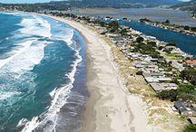 beach views / by Tona Fulton
