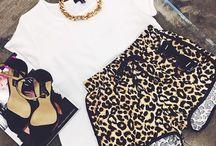 Iyesha's Spring/Summer Ideas♥ / Spring & Summer Fashion♡ / by ♡♥MRS. COLLINS♡♥