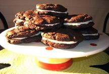 Cookie Exchange Ideas / by Debbi