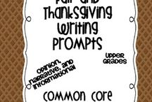 Second Grade Writing / by Donia Turk
