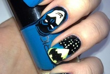 nails / by kathy mckay