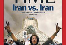 Post revolution- Persian (Iranian) History / by Parsa