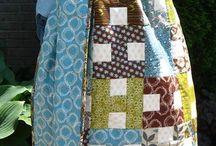 Sewing / by Elizabeth Carter