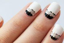 Nails&Hair&Stuff / by Lauren Hughes