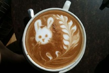 Coffee Lover  / by Gita Karman