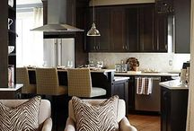Kitchen Love / by Romantic Domestic