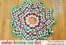 My Merry Messy Life - Crochet Patterns and Tutorials / Here are pins just from my website, www.mymerrymessylife.com. Nothing else, so it's easy to find what you're looking for! / by My Merry Messy Life