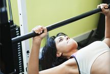Fitness / by Sumeet Moghe