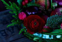 Fancy Flowers / by Courtney Eliseo