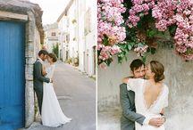 Italy Wedding / by Alealovely