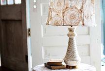 Decorations / by Victoria Trifonova