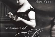 NY Gilded Age / by LizChar R.