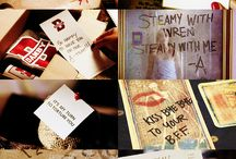 -A is everywhere... / by Who's A? pll