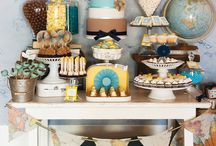 Dessert Tables / by Elisa