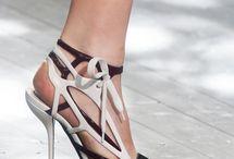 Spring fashion 2014 / by Fiorella Vega