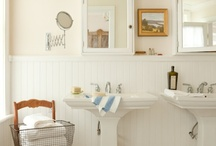 Bathroom Redo / by Tammy Welsh
