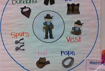 wild west theme / by Jessica Griggs