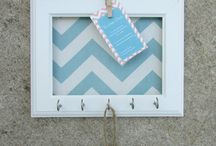 house warming gift ideas / by Michelle Herrin