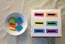 Activity Trays / by Angela Skeen
