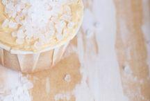 Favorite Recipes / by Kimberley Tan