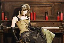 Steampunk / by Lorna Thompson