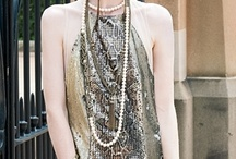 Great Gatsby Style / by Shana Bullard