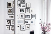 Framing / Layout & frame ideas for those frames i keep buying but never use / by Byju Rajan