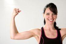 ejercicios brazos / by adriana maria arboleda c