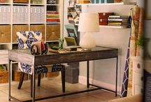 creative spaces / by Beverly LeFevre